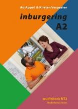 Kirsten Verpaalen Ad Appel, Inburgering A2