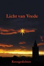 auteurs van www.gedichtensite.nl Licht van vrede