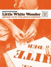 Charles Beterams , Little White Wonder