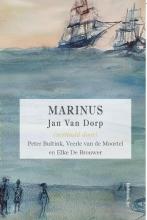 Jan Van Dorp , Marinus