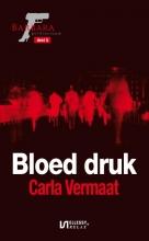Carla  Vermaat Bloed druk