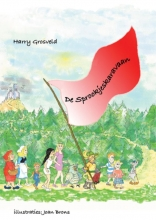Harry Grosveld , De sprookjeskaravaan