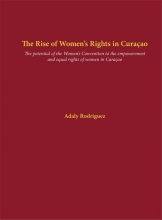 Adaly  Rodriguez The rise of women`s rights in Curaçao