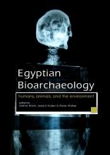 , Egyptian bioarchaeology