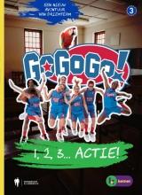 Gogogo 1,2,3... ACTIE!