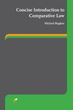 Michael Bogdan , Concise introduction to comparative law