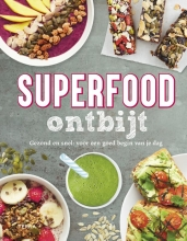 Kate Turner , Superfood ontbijt