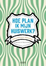 Bianca E. Boyer Marije Kuin, Hoe plan ik mijn huiswerk?