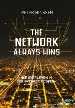 Peter Hinssen , The network always wins