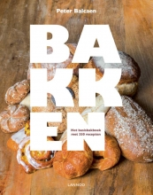 Peter Balcaen , Bakken