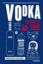 Frédéric  Du Bois, Isabel  Boons Vodka