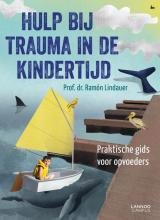 Ramón Lindauer , Hulp bij trauma in de kindertijd