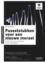 David Bamps , Puzzelstukken voor een nieuwe moraal