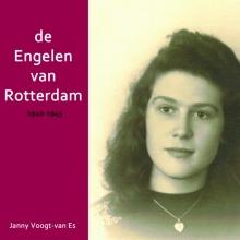 Janny  Voogt-van Es de Engelen van Rotterdam