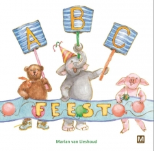 Marian van Lieshoud ABC Feest