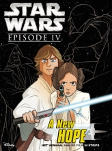 Star Wars filmspecial IV a new hope