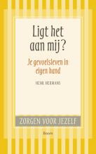 Henk Hermans , Ligt het aan mij?