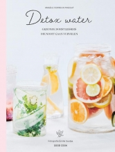 Angèle Ferreux-Maeght , Detox water