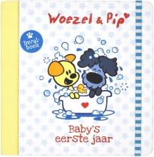 Guusje  Nederhorst Woezel en Pip Baby`s eerste jaar