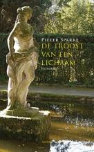 Pieter  Sparre De troost van een lichaam