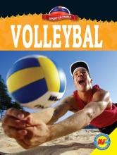 Natasha Evdokimoff , Volleybal