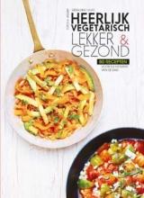 Géraldine  Olivo Heerlijk Vegetarisch