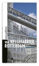 Marieke  Kuipers Van Nellefabriek Rotterdam