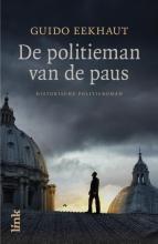 Guido  Eekhaut De politieman van de paus