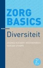 Marjan Stomph Andrea Kuckert - Wöstheinrich, Diversiteit