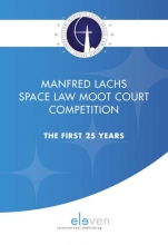 The International Institute of Space Law Manfred Lachs Space Law Moot Court Competition