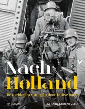 Gerard  Groeneveld Nach Holland ! - 2e druk