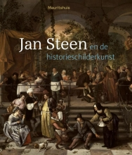 Ariane van Suchtelen , Jan Steen en de historieschilderkunst