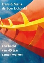Piet  Augustijn, Lloyd W.  Benjamin III Frans & Marja de Boer Lichtveld