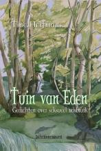 Tine  Hertmans Tuin van Eden