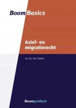 W.K. Hutten , Asiel- en Migratierecht