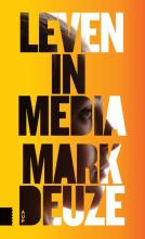 Mark  Deuze Leven in media