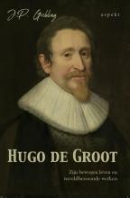 J.P. Gribling , Hugo de Groot