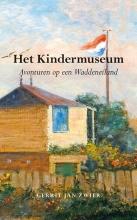 Gerrit Jan Zwier , Het Kindermuseum