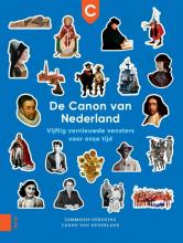 Commissie Herijking Canon van Nederland , De Canon van Nederland