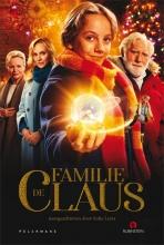 Sofie Leyts , Familie Claus