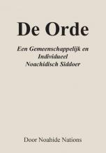 Noahide Nations , De Orde