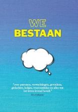 Eva Catharina , We Bestaan