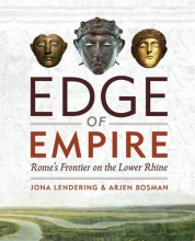 Jona  Lendering Edge of empire