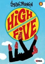 Serge Baeken , High five