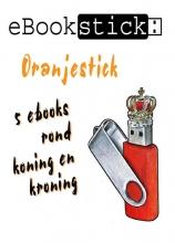 EBookstick , Oranjestick