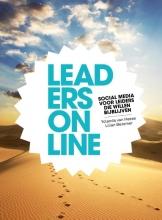 Yolanda  Van  Heese, Lilian   Bezemer Leaders online