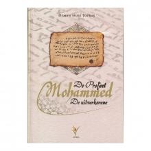 Osman Nuri Topbas , De Profeet Mohammed