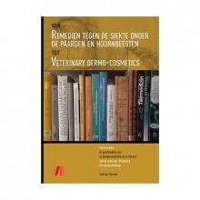 Erik Jan Tjalsma , Van Remedien tegen de Siekte onder de Paarden en Hoornbeesten tot Veterinary Dermo-Cosmetics