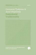 Josef Prijotomo Gunawan Tjahjono, Postcolonial Traditionality