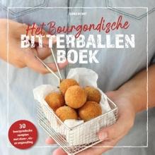 Ilona de Wit , Het bourgondische bitterballenboek